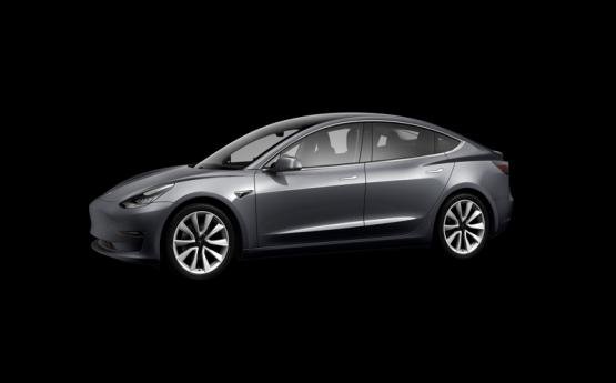 Alle elektrische auto's kiezen