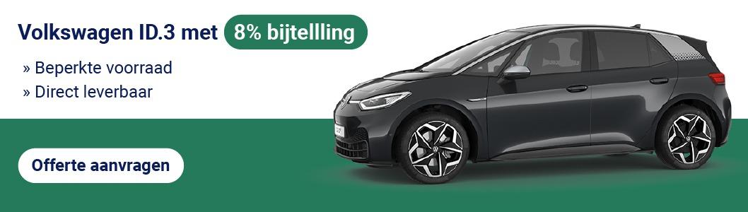 volkswagen-id3-8-procent-bijtelling-autolease-support